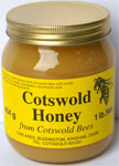 Cotswold Bees Set Honey 454G