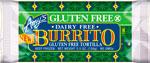 Amy's Gluten Free Bean & Rice Mexican Burrito Non Dairy