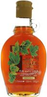 Shady Maple Farms Maple Syrup Organic 250ml
