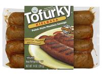 Tofurky Kielbasa Polish Style Meatless Sausages