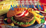 Amy's All American Veggie Burger Organic