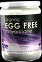Plamil Egg-Free Mayonnaise Organic