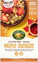 Nature's Path Gluten Free Maple Sunrise Organic