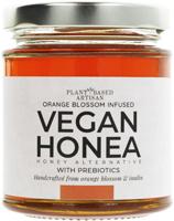 Plant Based Artisan Orange Blossom Infused Vegan Honea Honey
