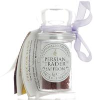 The Persian Trader Hand Picked Superior Saffron
