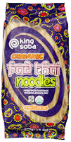King Soba Pad Thai Noodles Organic