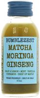 Bumblezest Matcha Moringa Ginseng