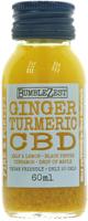 Bumblezest Ginger Turmeric CBD