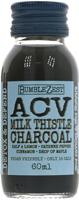 Bumblezest ACV Milk Thistle Charcoal Cleanser