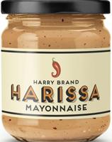 Harry Brand Harissa Mayonnaise