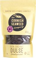 The Cornish Seaweed Company Dulse Dried Seaweed Organic