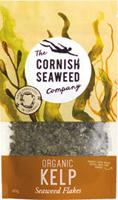 The Cornish Seaweed Company Kelp Flakes Organic