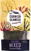 The Cornish Seaweed Company Mixed Seaweed Flakes