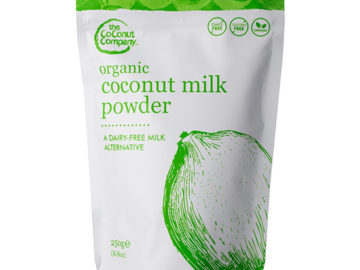 The Coconut Company Coconut Milk Powder Organic