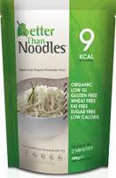 Better Than Noodles Organic