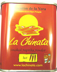 La Chinata Hot (Picante) Smoked Paprika