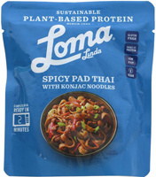 Loma Linda Spicy Pad Thai Konjac Noodles