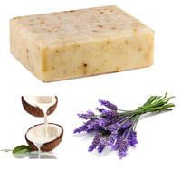 Balm Of Gilead Coconut Milk & Lavender Soap Organic