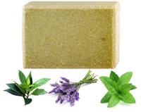 Balm Of Gilead Tea Tree Peppermint & Cucumber Soap Organic
