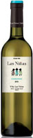 Las Ninas Chardonnay 2015 75cl Organic