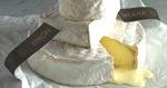 Simon Weaver Cotswold Organic Brie 140g
