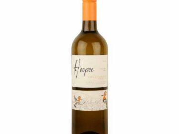 Hoopoe Grillo Chardonnay Organic
