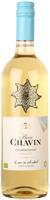 Pierre Chavin Chardonnay Organic