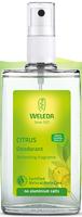 Weleda Citrus Deodorant Spray 100ml