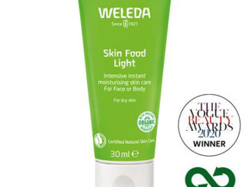 Weleda Skin Food Light Organic