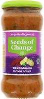 Seeds Of Change Tikka Masala Sauce Organic