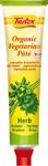 Tartex Vegetarian Herb Spread Organic