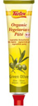 Tartex Green Olive Vegetarian Pate Organic