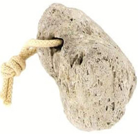 Forster's Grey Pumice Stone