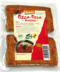 Taifun Pizza Pizza Tofu Filets Organic