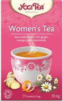 Yogi Women's Tea Organic