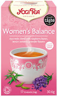 Yogi Women's Balance Tea Organic