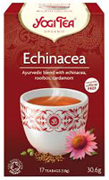 Yogi Echinacea Tea Organic