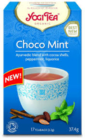 Yogi Choco Mint Tea Organic