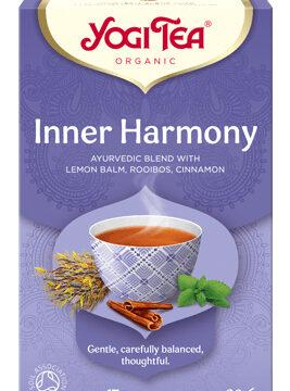 Yogi Inner Harmony Tea Organic