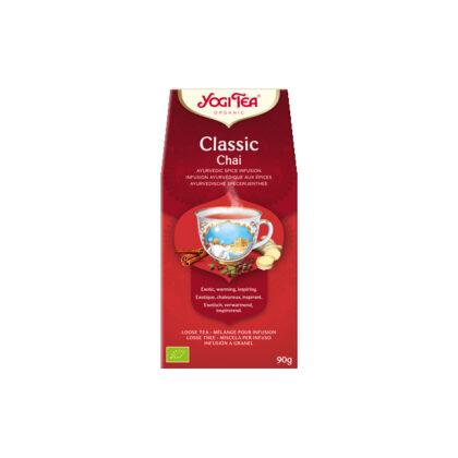 Yogi Classic Chai Loose Spice Tea Organic