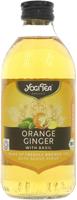 Yogi Tea Orange Ginger With Basil Tea Organic