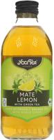 Yogi Mate Lemon With Green Tea Organic