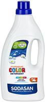 Sodasan Ecological Colour Laundry Detergent Organic