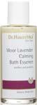 Dr. Hauschka Moor Lavender Calming Bath Essence