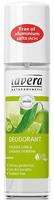 Lavera Lime & Verbena Deo Spray Organic