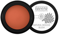 Lavera Soft Cherry Natural Mousse Blush