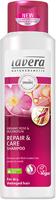 Lavera Rose & Pea Protein Repair & Care Shampoo Organic