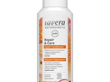 Lavera Repair & Care Conditioner Organic
