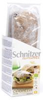 Schnitzer Gluten Free Olive Ciabatta
