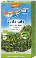 Natural Cool Curly Kale Organic
